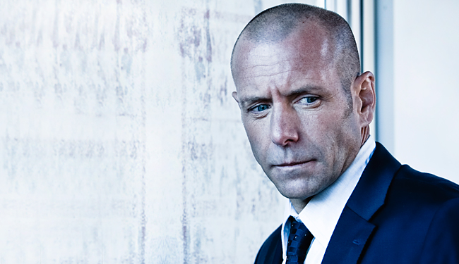hugh dillon leaving flashpoint