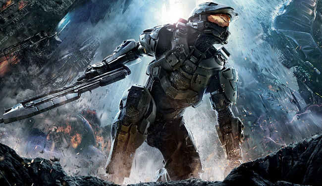 The Gift of Halo 4? | HOLIDAY GUIDE | TORO MAGAZINE | What Men ...