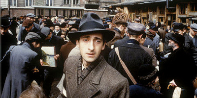 a film worthy of praise in the pianist by roman polanski Based loosely on the memoir of pianist wladyslaw szpilman and his years spent hiding from the nazis in warsaw near berlin the story was influenced by director roman polanski's similar.