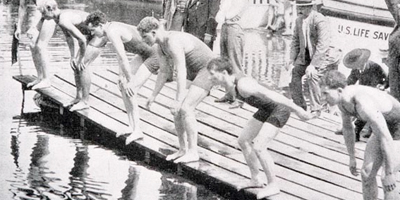 Forgotten Olympic Events | LISTED | TORO MAGAZINE | What Men Need ...